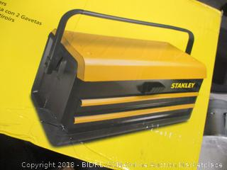 Stanley Metal Toolbox