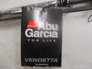 Abu Garcia Fishing Pole