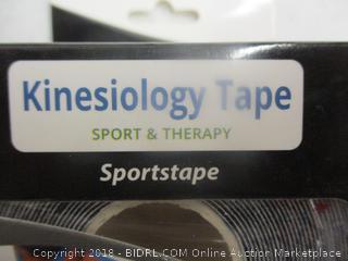 Kinesiology Sports Tape