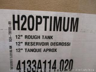 Rough Tank