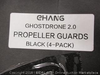 Propeller Guards