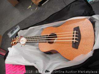 Donner Ukulele Bass