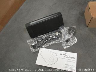 Oontz Angle 3 Ultra Portable Wireless Bluetooth Speaker