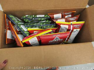 Vegan Robs Wild Rice Chips