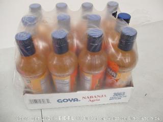 Goya Orange