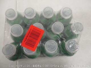 Watermelon Chlorophyl Water