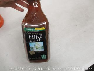 Pure Leaf Lemon Tea