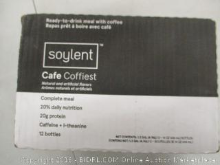 Soylent Cafe Coffiest