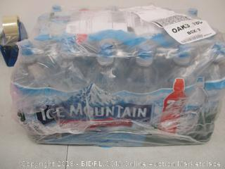 Ice Mountain Water Bottles