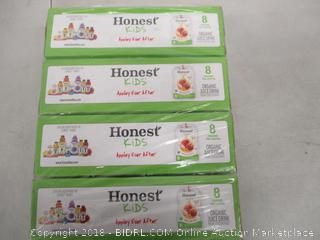 Honest Kids Apple Juice