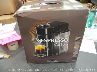 Nespresso Vertuo (DAMAGED)