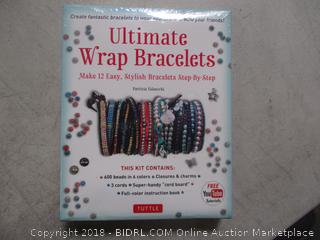 Ultimate Wrap Bracelets Tuttle  Seled