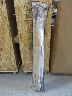 9 FT Solar Light Umbrella