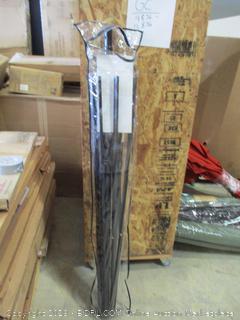 9 FT Aluminum Umbrella Frame