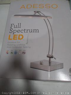 Full Spectrum LED