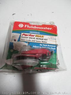 Fluidmaster Flush Valve Repair Kit