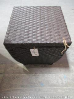 Weave storage Box