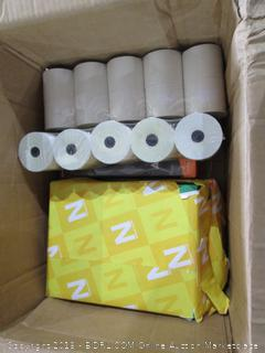 Box Lot Office Supplies