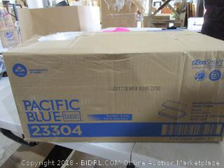Pacific Blue Multifold  Paper Towels