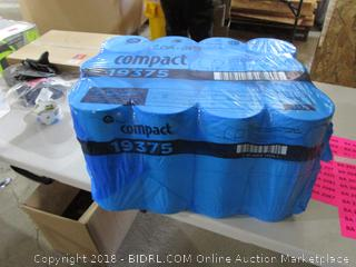 Compact Toilet Paper