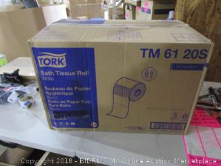 Tork Bath Tissue Rolls