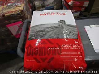Diamond Naturals Dog Food