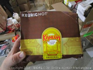 Keurig Hot Kahlua