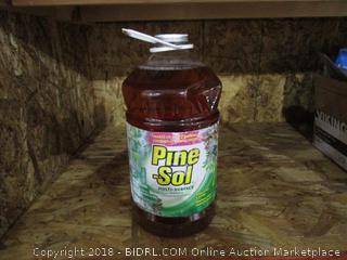 Pine Sol