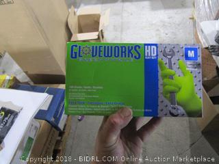 Glueworks Gloves