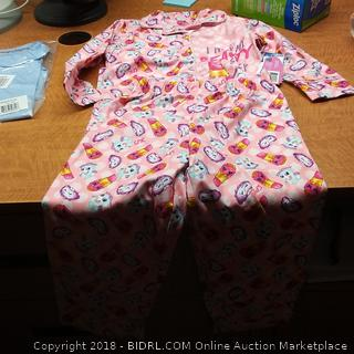 Girls Sleepwear  4/5