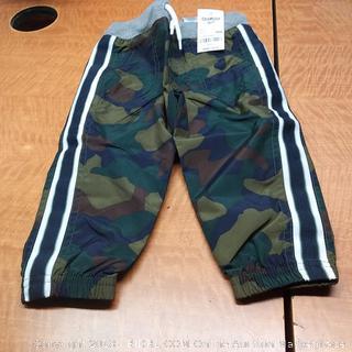 Osh Kosh Pants 18M