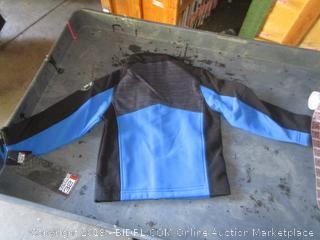 Weatherproof Jacket 4T