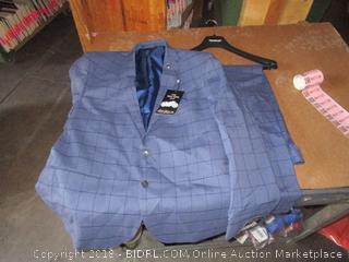 Nick  Graham 2 Piece Suit