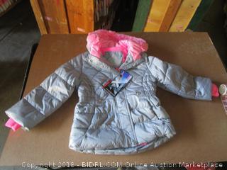Zero Xposure Hooded Jacket  -6x