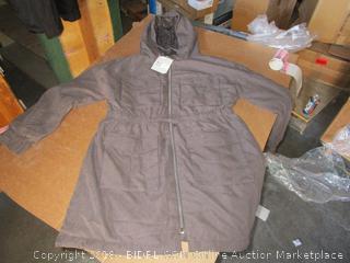 MP/C Hooded Jacket Med