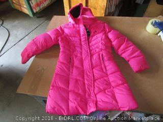 Vertical 9 Hooded Jacket 5/6