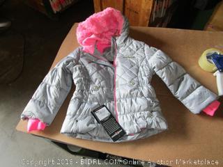 ZeroXposure Hooded Jacket  6X