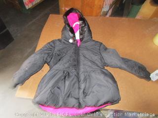 Rothchild Hooded Jacket Med 5/6