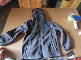 US Polo Assn. Hooded Jacket  7