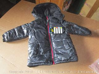 Xtreme Hooded Jacket  18Months