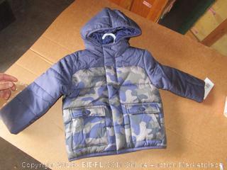 Rothchild Hooded Jacket 2T