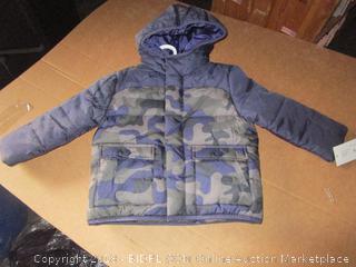 Rothchild Hood Jacket 2T