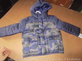 Rothchild Hooded Jacket 3T