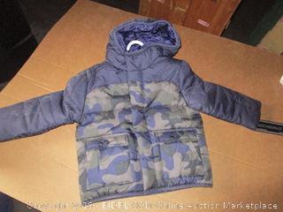 Rothchild Hooded Jacket 4T