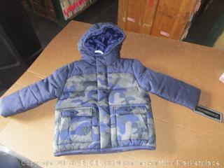 Rothchild Hooded Jacket Small 2T