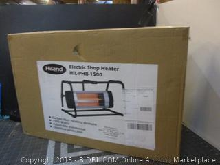 Hiland Electric Shop Heater