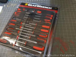 Gear Wrenches