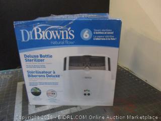 Dr Brown's Deluxe Bottle Sterilizer