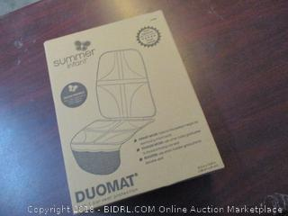 Duomat 3 in 1 Car Seat Protection