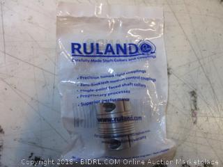 Ruland Beam Coupling